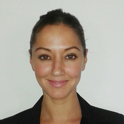 Sonia M – Paris