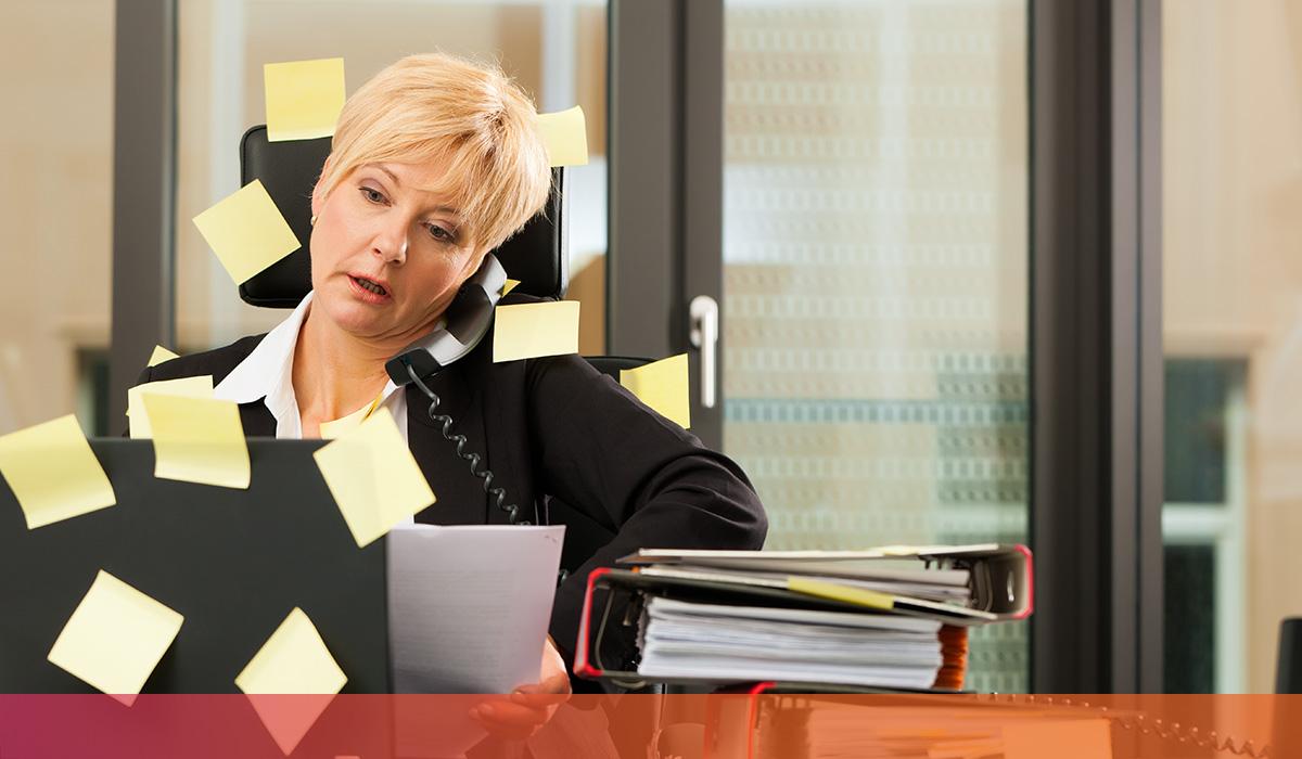Ne Pas Se Disperser : 5 Astuces Pour Améliorer Votre Efficacité.